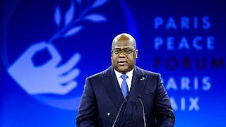 RDC – Tensions CACH-FCC : Tshisekedi « optimiste »