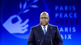 RDC – Tensions CACH-FCC : Tshisekedi « optimiste »