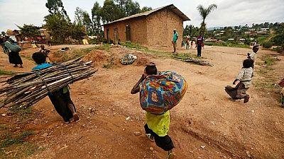 RDC : 6 civils tués malgré des offensives de l'armée contre des rebelles ougandais