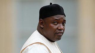 Gambie : projet de Constitution pour deux mandats présidentiels