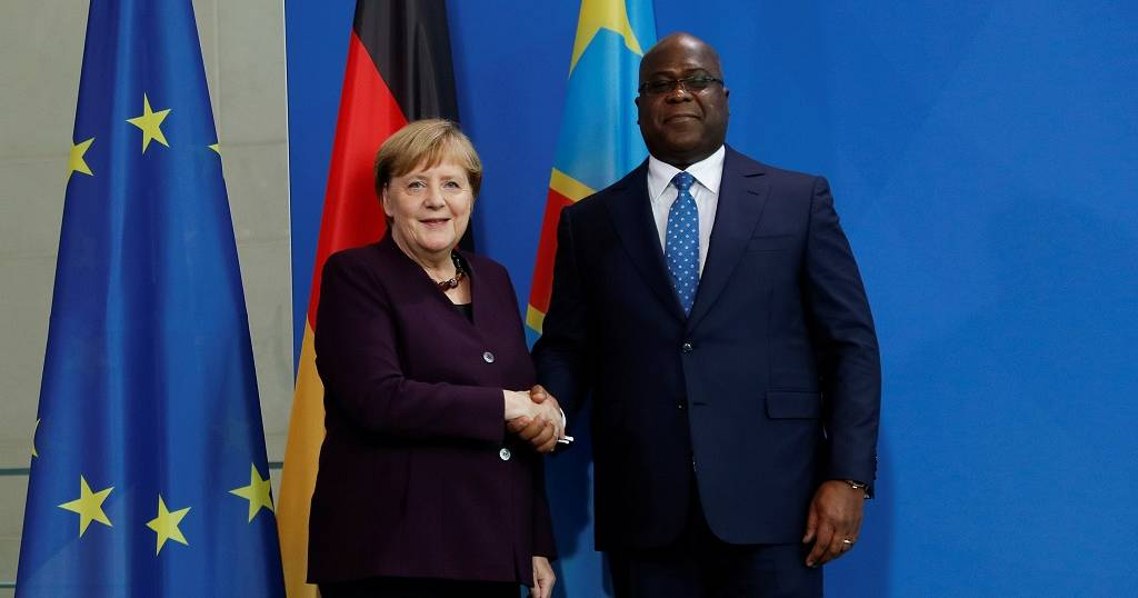 Congolese President says Ebola should be eradicated by end of year