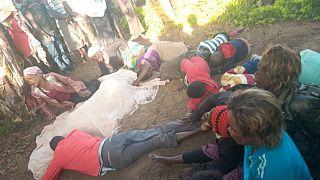 RDC : 14 civils tués par des rebelles en représailles d'offensives militaires (sources locales)