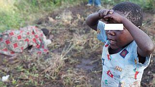 RDC : Beni, capitale des violences dans l'est du pays