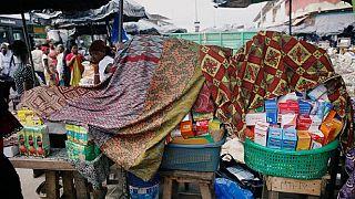 Côte d'Ivoire : saisie record de 200 tonnes de faux medicaments à Abidjan