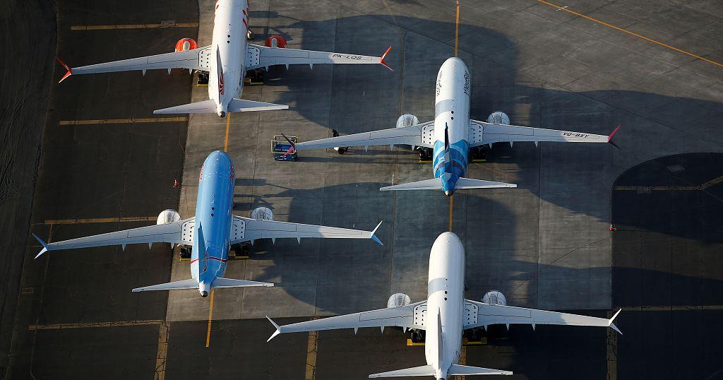 Boeing 737 max return to service in hands of regulators