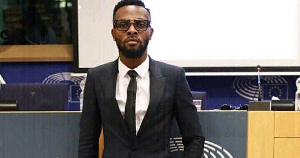 RDC : le musicien Héritier Watanabé recherché par la police à cause d'une sextape