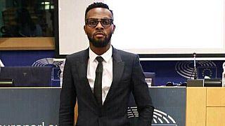 RDC: le musicien Héritier recherché par la police à cause d'une sextape