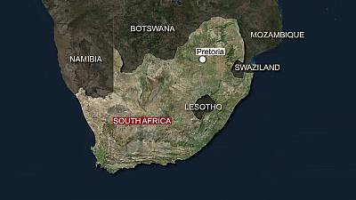 Afrique du Sud : 180 demandeurs d'asile détenus pour être entrés de force dans les bureaux du HCR