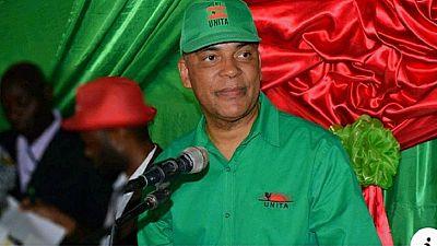 Angola : le nouveau chef de l'unita confie sa stratégie à ses partisans