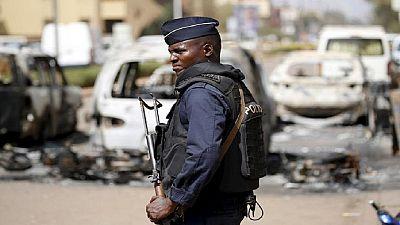 """Burkina Faso: l'armée affirme avoir tué 32 """"terroristes"""" dans le nord"""