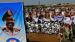 Pro-Bashir protesters against Sudan's 'ICC surrender' plans