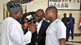 Commerces béninois attaqués à la frontière : l'ambassadeur du Nigeria au Bénin convoqué par Cotonou