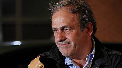 """La VAR est """"une belle merde"""", balance Michel Platini"""