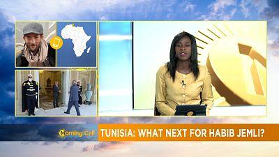 Tuinisia's Prime Minister pick Habib Jemli promises reform [Morning Call]
