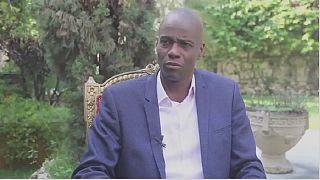 Crise humanitaire à Haïti : Jovenel Moïse lance un SOS
