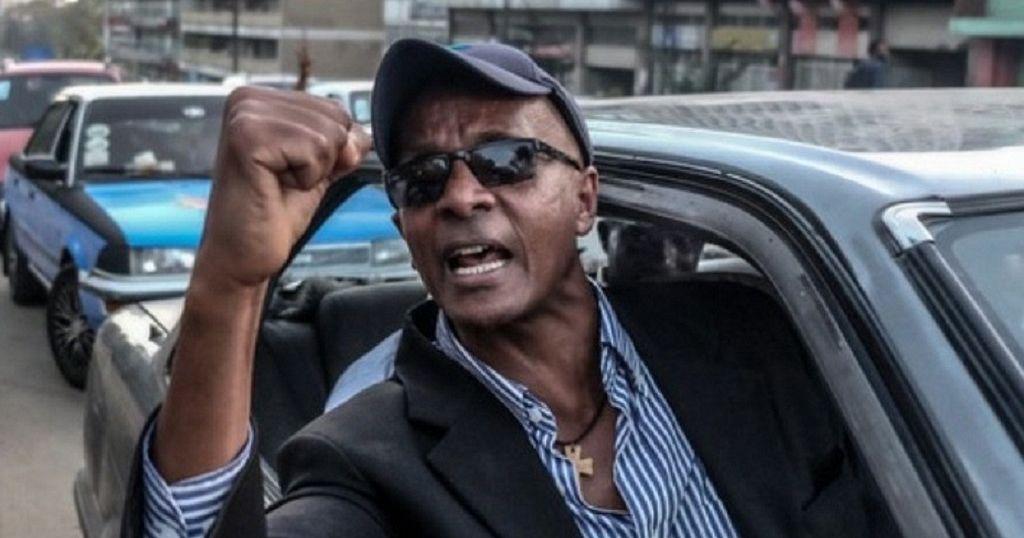 Oromo youth threat to Ethiopia's democracy - Journalist Eskinder Nega