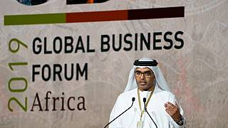 Dubia's non- oil trade with Africa to exceed $272.2 bn