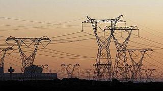 Afrique du Sud : un nouveau DG à la société nationale d'électricité (médias)