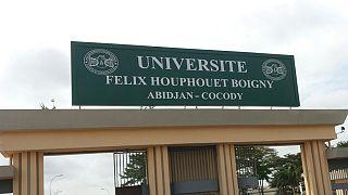 Côte d'Ivoire : 5.000 étudiants toujours non inscrits malgré une décision gouvernementale