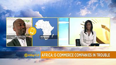 Jumia folds up Cameroon operations [Morning Call]