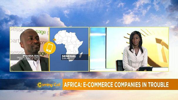 Jumia folds up Cameroon operations [Morning Call]