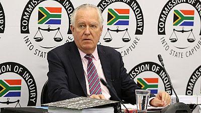Afrique du Sud : les banques accusées de collusion dans la corruption sous l'ère Zuma