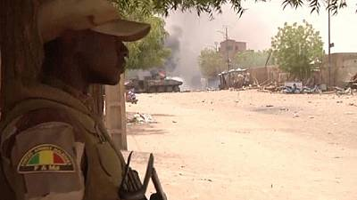 24 Malian soldiers killed in terrorist attack, 29 wounded