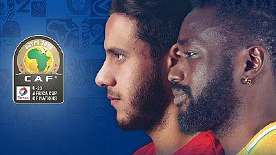 AFCON U23: Egypt vs. Ivory Coast final, Ghana vs. SA for last Olympic 2020 slot