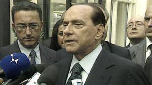 Berlusconi wants EU commissioners silenced