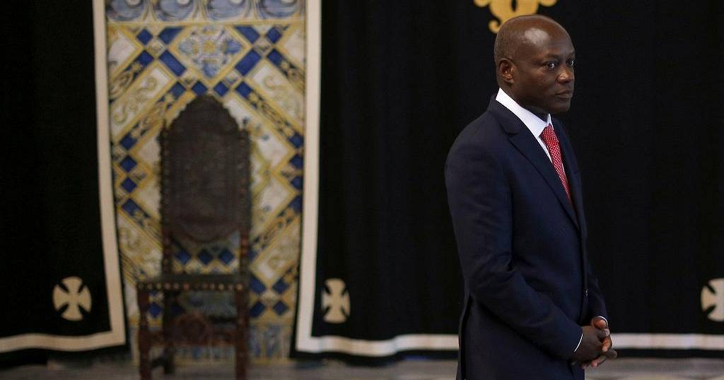 ''My hands are clean''- G.- Bissau president