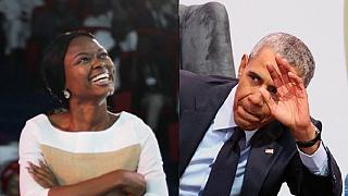 2019 TIME 100 NEXT list: Obama celebrates Nigerian gender activist