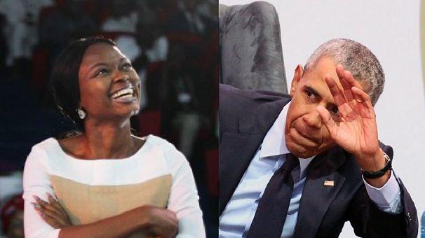 2019 TIME 100 NEXT list: Obama celebrates Nigerian gender activist