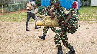 Burundi : huit soldats tués et des dizaines portés disparus après une attaque