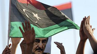 Libya's stability rests on shutting out foreign meddlers - U.N. envoy