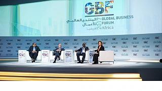 GBF 2019: Dubai, Africa collaborate on innovation