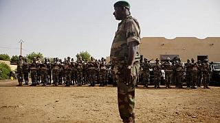 Islamic State claims attack that killed 30 Malian soldiers