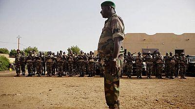 Mali : le bilan de l'attaque à la frontière nigérienne monte à 30 soldats tués