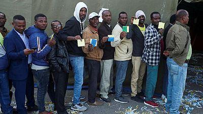 Ethiopie : les membres de l'ethnie sidama votent pour leur autonomie