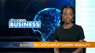 Will AfCFTA increase economic inequality?