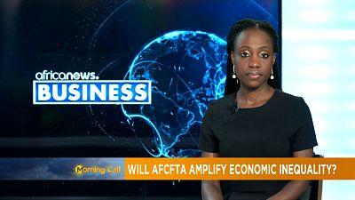 AfCFTA : opportunités et défis