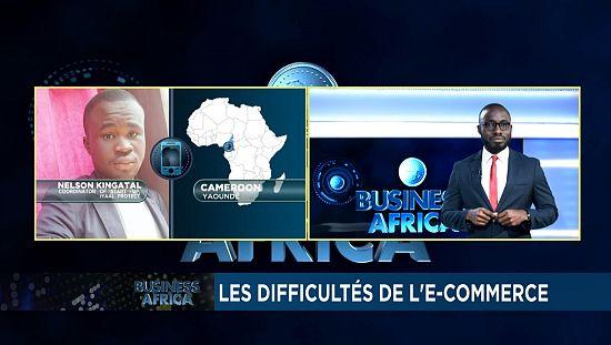 L'e-commerce tente de survivre en Côte d'Ivoire [Business Africa]