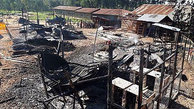 RDC : entre 10 et 21 civils tués par des milices ADF à Beni (sources sécuritaires et civiles)