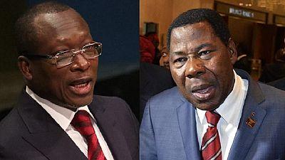 Bénin : le président Patrice Talon va recevoir l'opposant en exil Boni Yayi