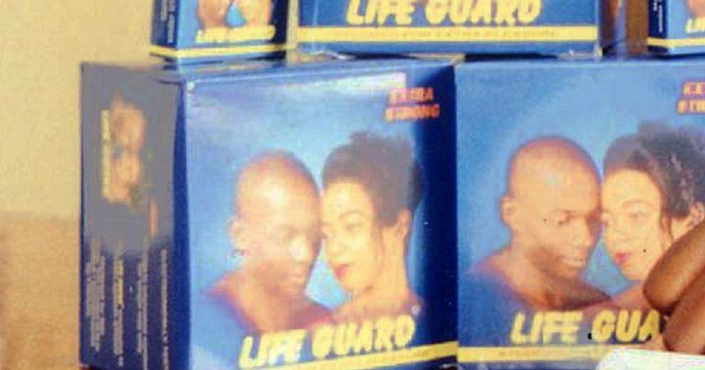 Ugandans worried after a million condoms are recalled over quality concerns
