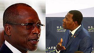 Bénin : la rencontre entre le président Talon et l'opposant Boni Yayi n'a plus eu lieu