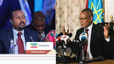 Tigray bloc rejects 'unlawful' merger of Ethiopia ruling coalition