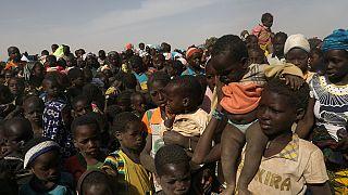 """Le Burkina ne doit pas devenir """"une autre Syrie"""", alarme l'ONU"""