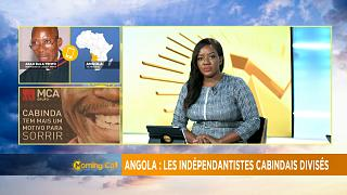 Angola: Division over Cabinda's independence [Morning Call]