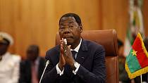 Bénin : l'ex-président Thomas Boni Yayi a quitté Cotonou