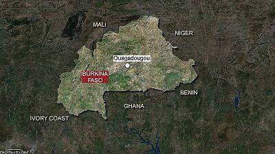 B. Faso: 18 jihadists, police officer killed during attack